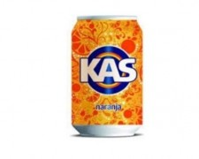 Kas Naranja 33cl